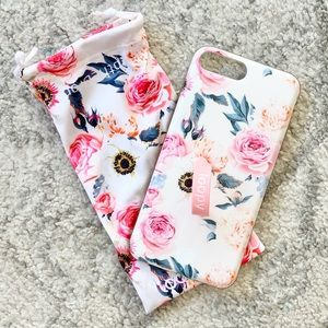 Loopy Case (Blossom) for iPhone 6/7/8 Plus